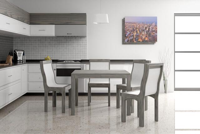 Tavoli allungabili da cucina