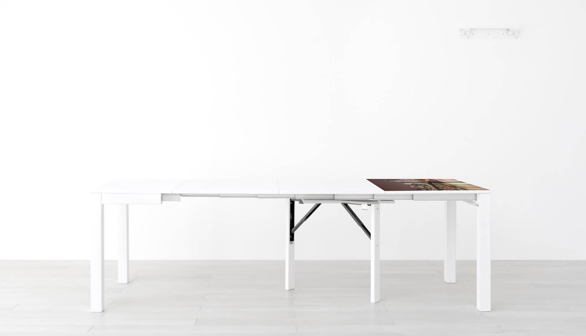 Tavolo Da Pranzo 3 Metri consolle allungabile 3 metri - lg lesmo