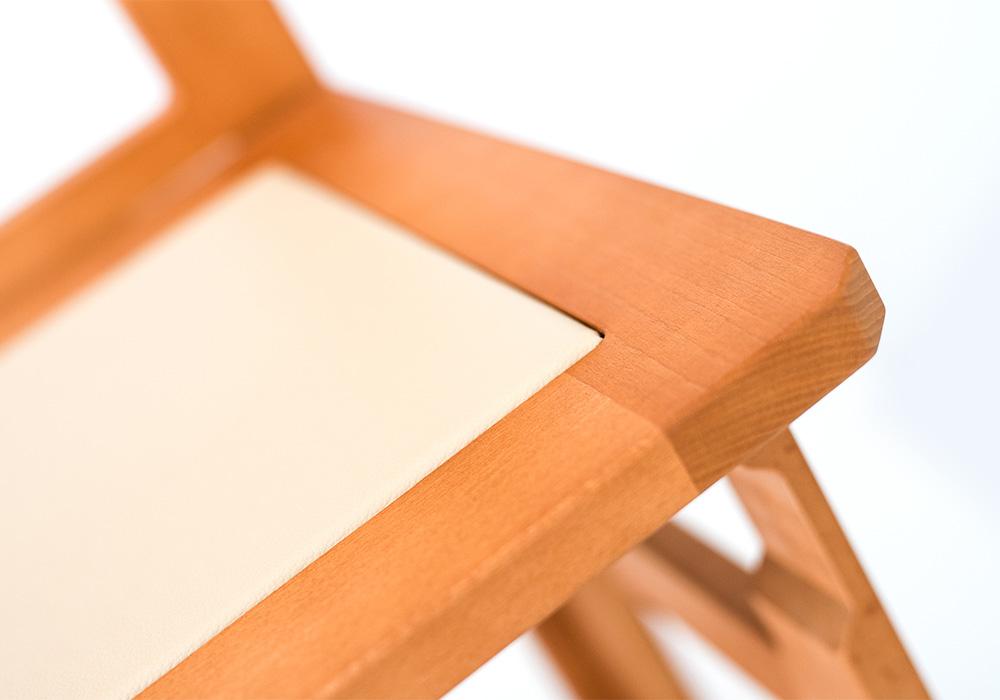 Sedie pieghevoli legno