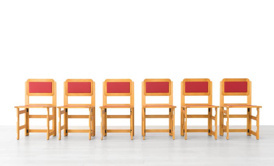 sedie salvaspazio pieghevoli