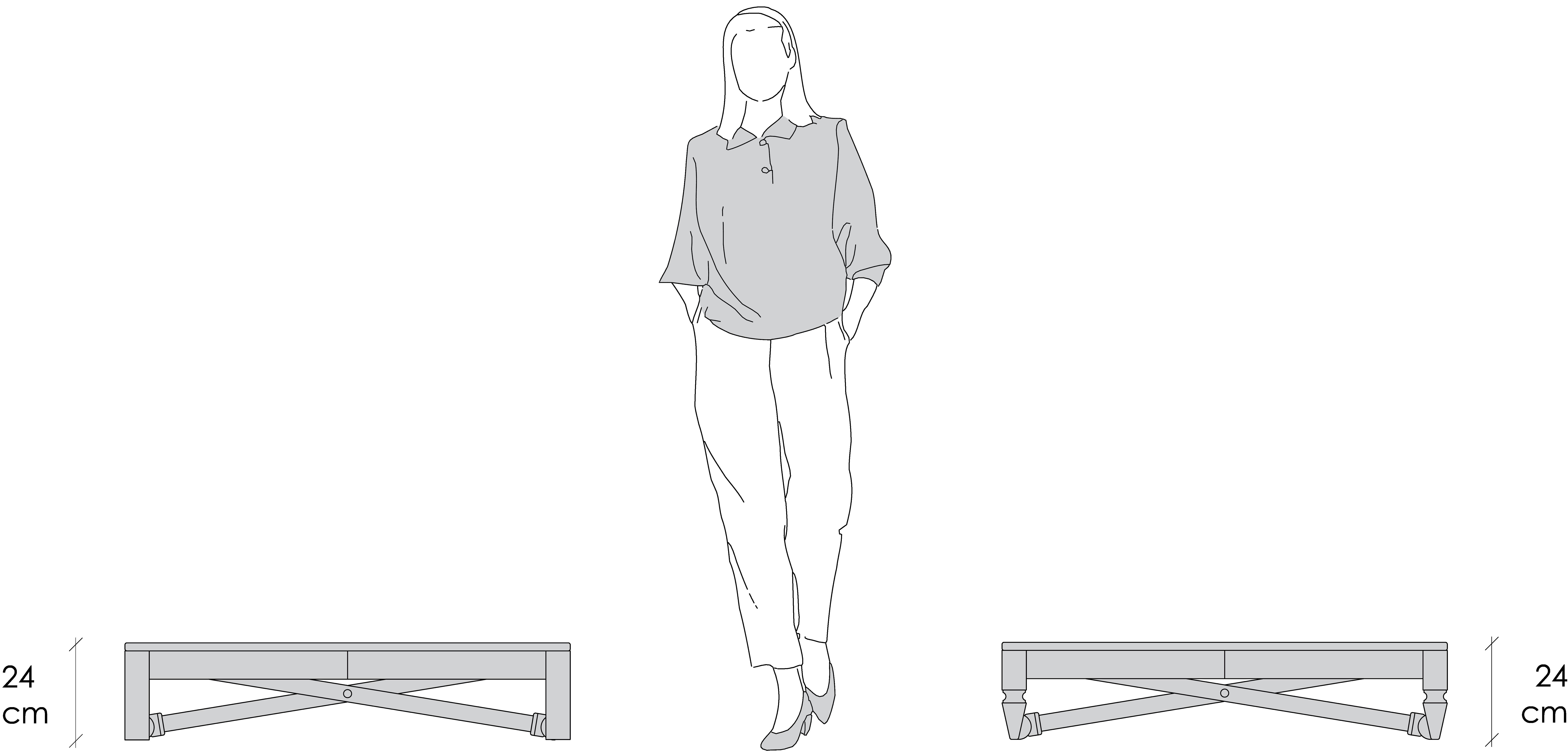 Tavoli Pieghevoli Allungabili Configurazione Variabile.Acquisto Tavoli Salvaspazio Lg Lesmo