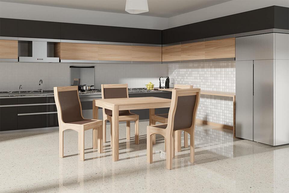 Tavoli da Cucina Allungabili - LG Lesmo