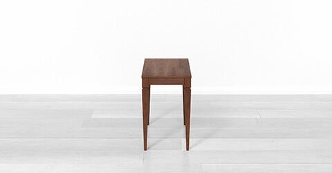 Tavolo consolle allungabile classico - LG Lesmo
