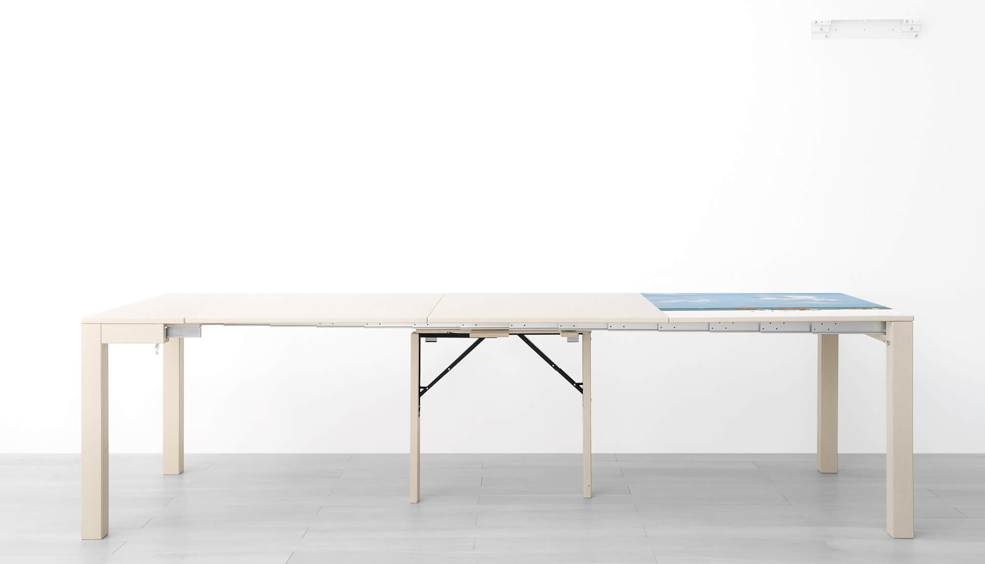 Dimensioni tavolo 6 persone excellent orfeo misure tavolo - Tavolo ikea vangsta ...
