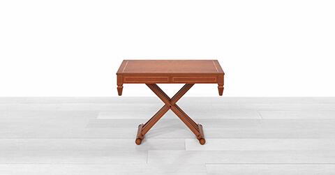 Tavolino trasformabile classico