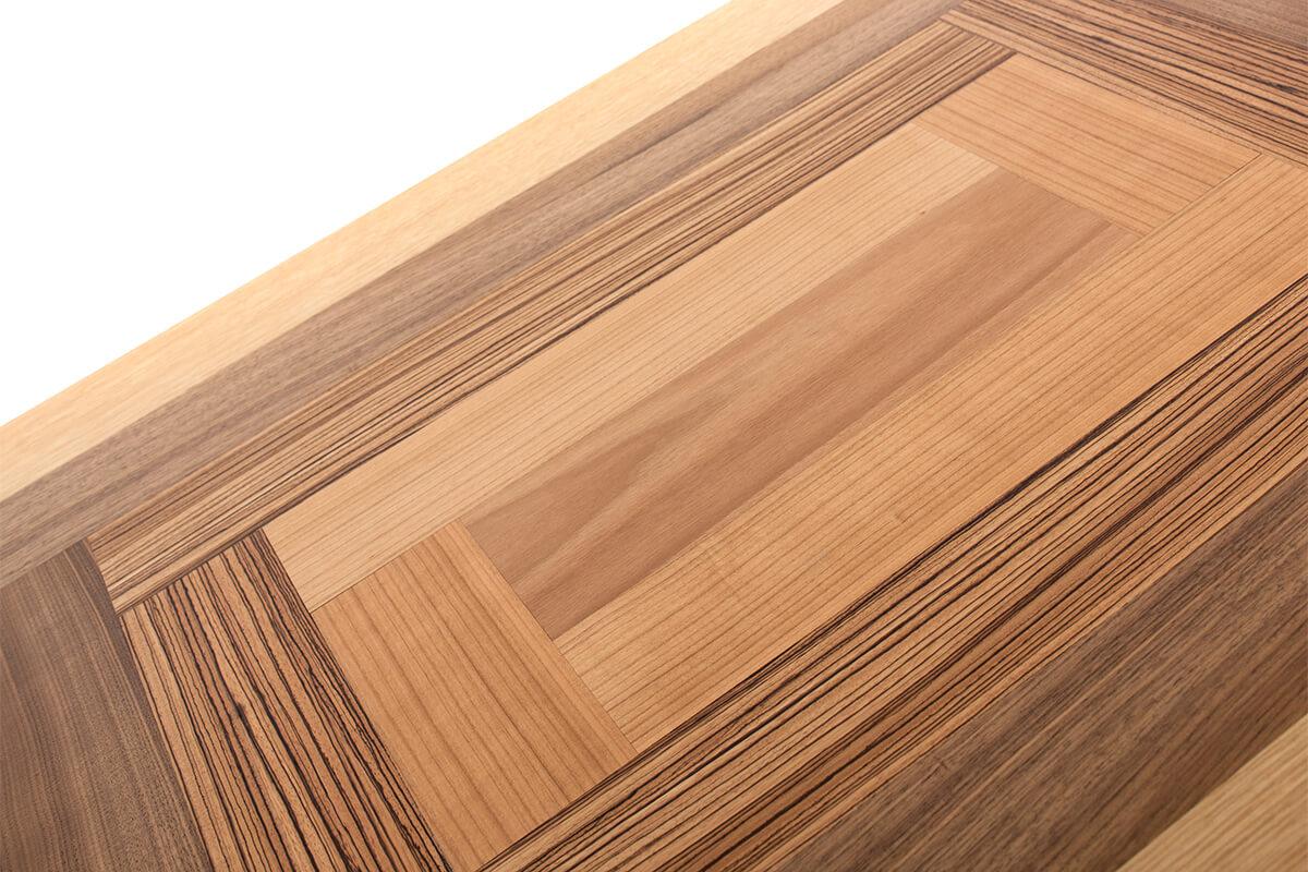 tavolo in legno richiudibile personalizzabile