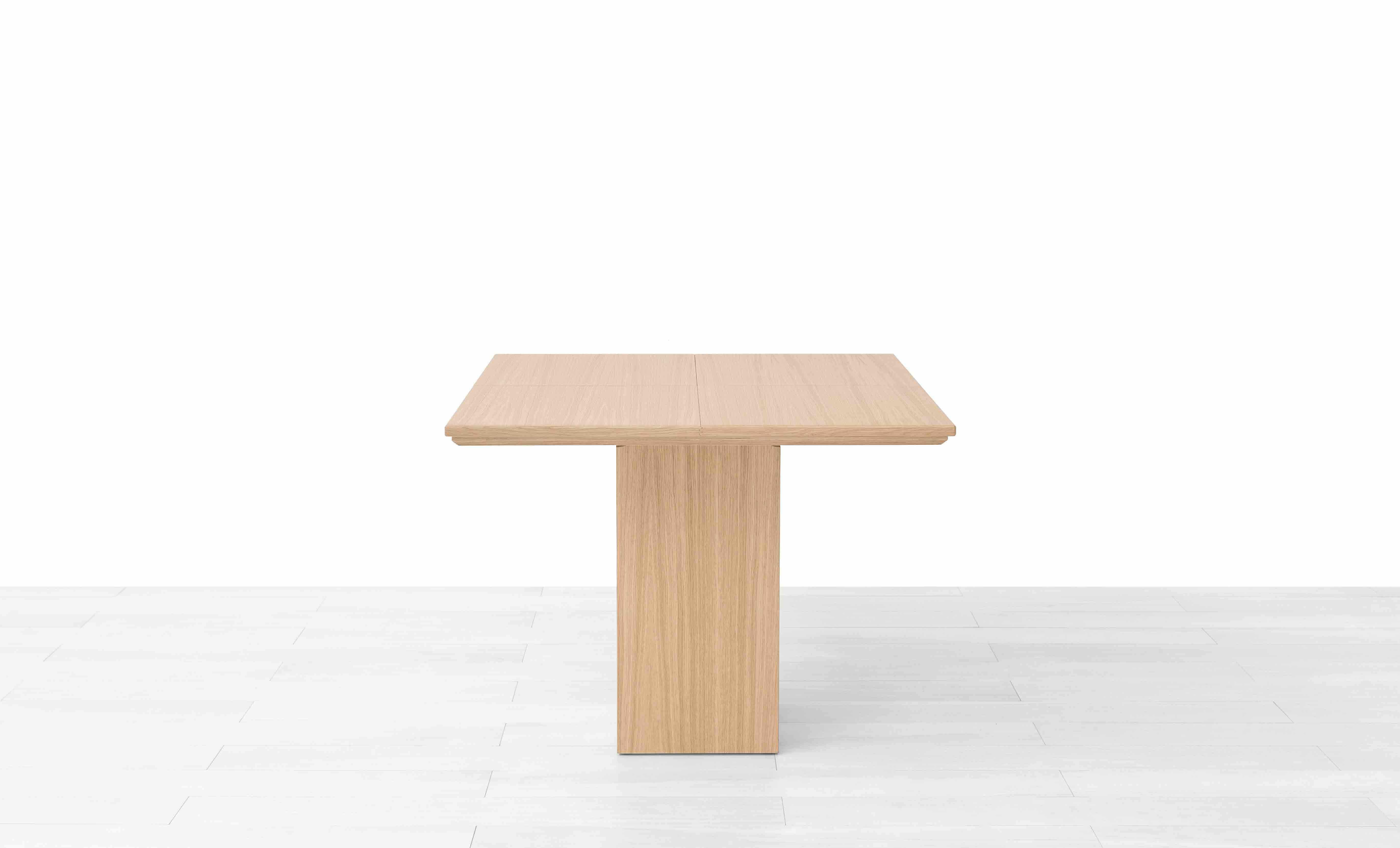 Tavolo Allungabile A Spicchi.Tavolo Multiforme Allungabile E Salvaspazio Lg Lesmo