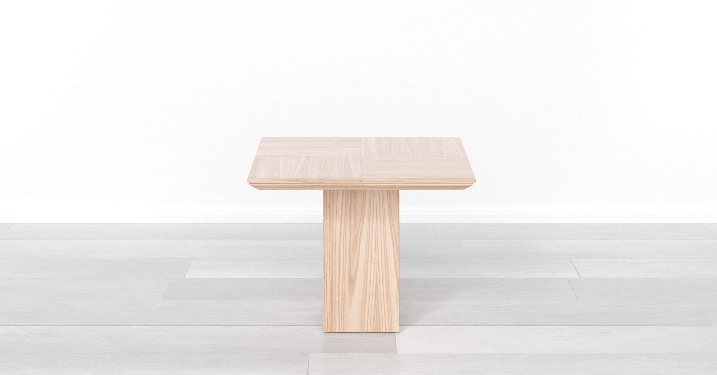 Tavolo 100x100 allungabile